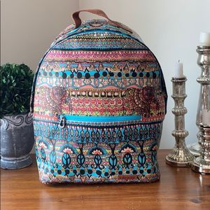 Sakroots Cargo Backpack